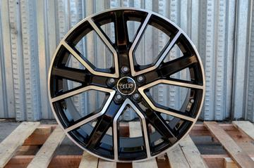 Alphasone Replica Wheels - AU5: Audi