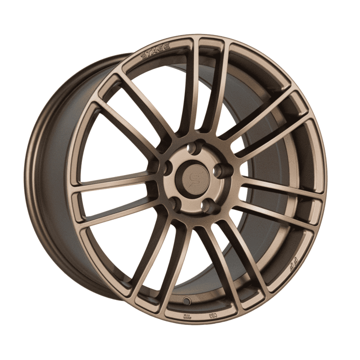 Stage Wheels: Belmont