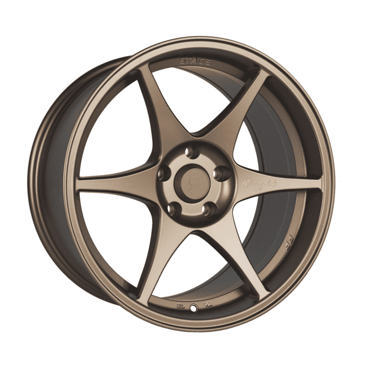 Stage Wheels: Knight