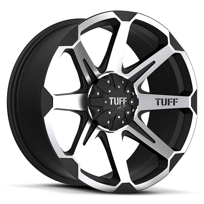 Tuff Wheels: T05