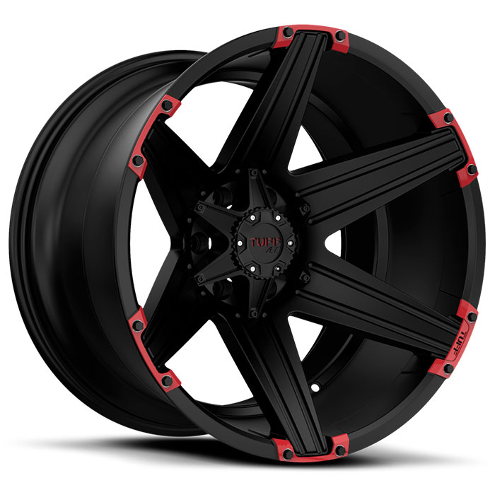 Tuff Wheels: T12