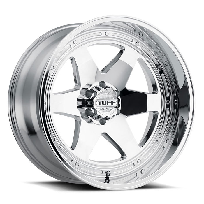 Tuff Wheels: T1A