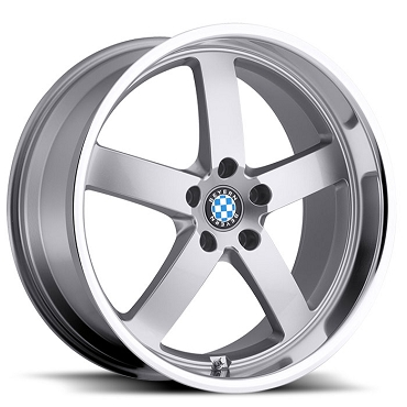 Beyern Wheels: Rapp