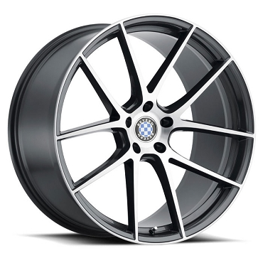 Beyern Wheels: Ritz