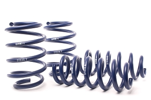 H&R Sport Springs: 11-19 Ford Explorer