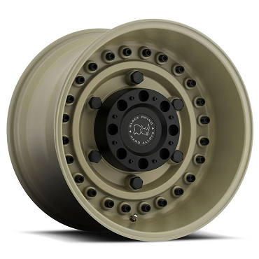 Black Rhino Wheels: Armory