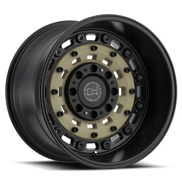 Black Rhino Wheels: Arsenal