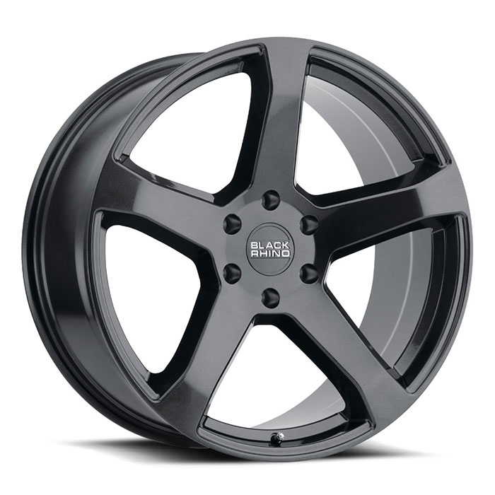 Black Rhino Wheels: Faro